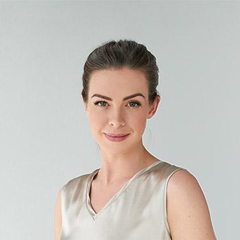 Caroline Redmond founder of The Health Reset